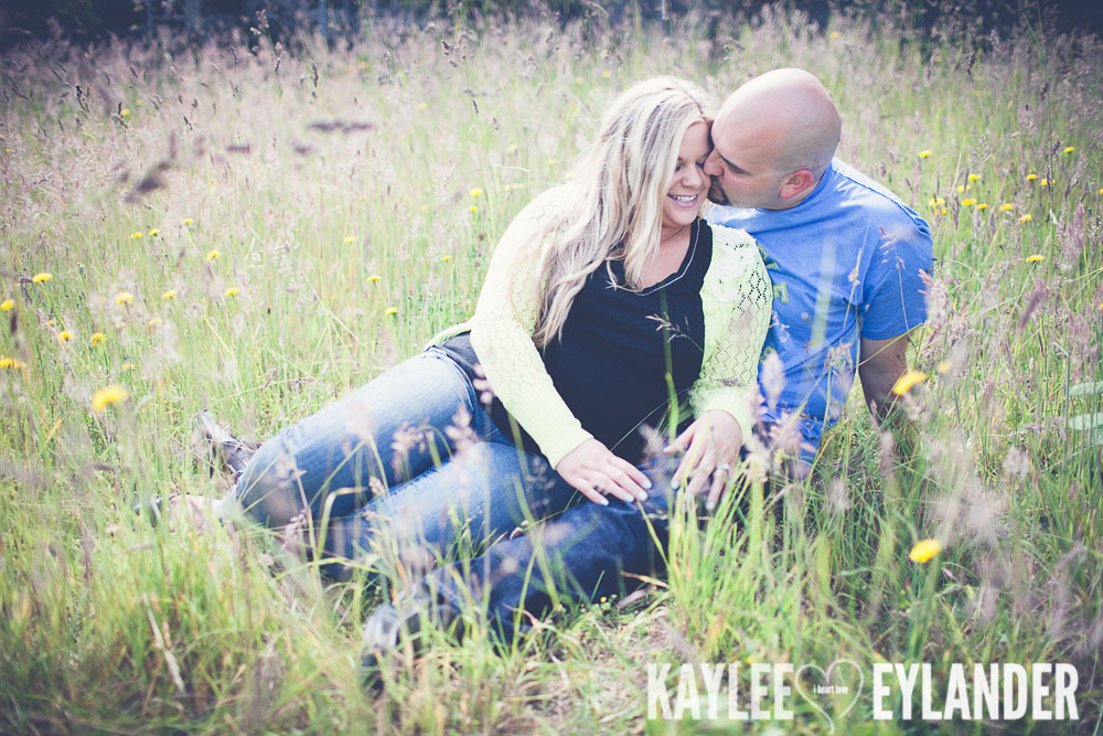 Tri Cities Engagement Photographer 18 Ashley & Justin | Tri Cities Wedding Photographer