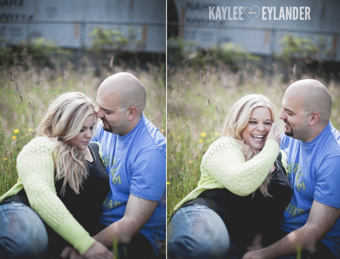 Tri Cities Engagement Photographer 19 1100x839 Ashley & Justin | Tri Cities Wedding Photographer