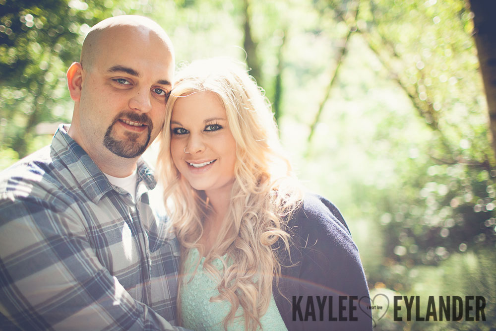 Tri Cities Engagement Photographer 4 Ashley & Justin | Tri Cities Wedding Photographer