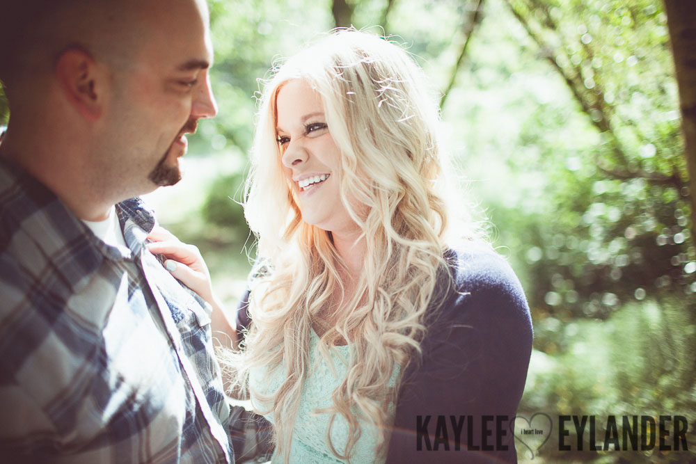 Tri Cities Engagement Photographer 5 Ashley & Justin | Tri Cities Wedding Photographer