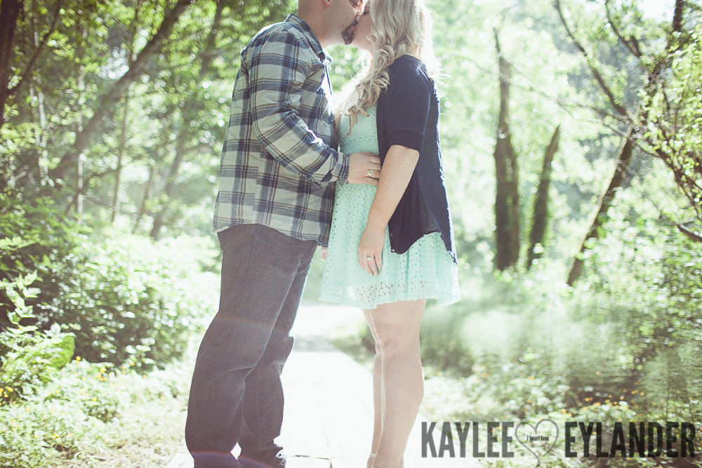 Tri Cities Engagement Photographer 6 Ashley & Justin | Tri Cities Wedding Photographer