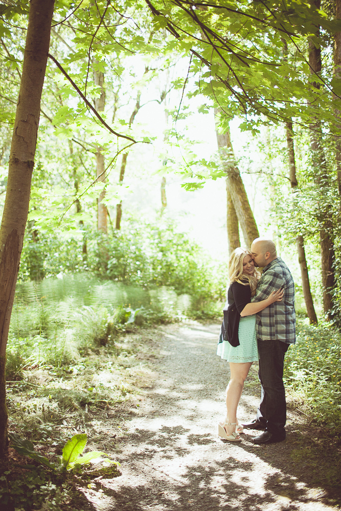 Tri Cities Engagement Photographer 7 Ashley & Justin | Tri Cities Wedding Photographer