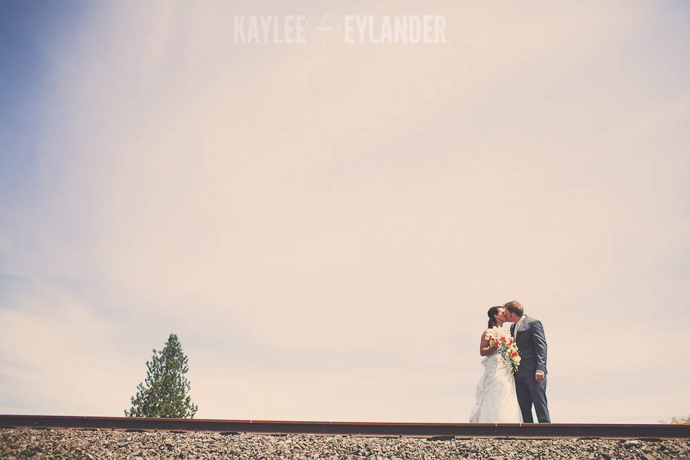 tricities wedding photographer 7 Hidden Meadows Wedding | Kaylee Eylander Photography
