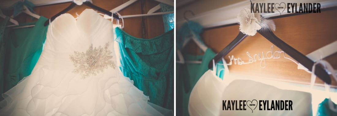 Lopez Island Wedding Photographer 9 2 1100x378 Lopez Island Community Center Wedding | Turquoise & Pink DIY...my fave!
