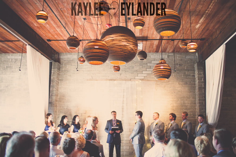 Seattle Within Sodo Wedding Modern 162 Within Sodo | Seattle Downtown Wedding | Kaylee Eylander Photography