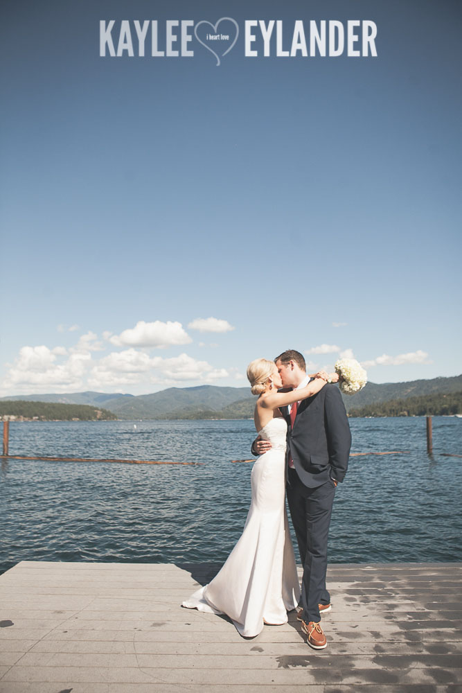 Hayden Lake Country Club 1 Hayden Lake Country Club Wedding | Tri Cities Wedding Photographer