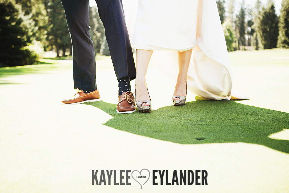 Hayden Lake Country Club 4 Hayden Lake Country Club Wedding | Tri Cities Wedding Photographer