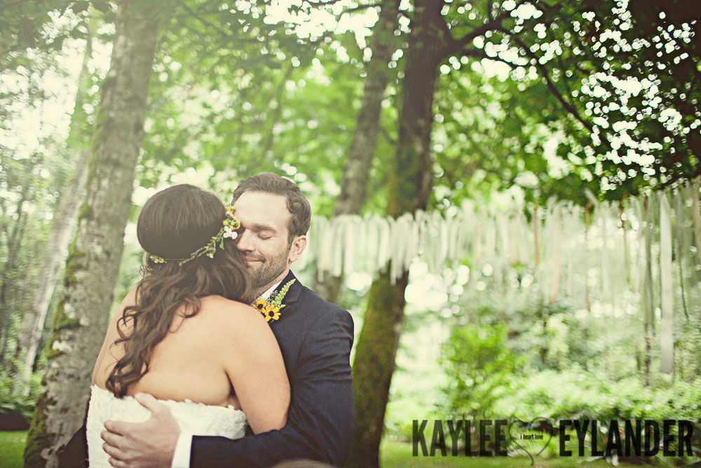 Wallace Falls Lodge 1 Wallace Falls Lodge Wedding | Woodsy DIY Wedding