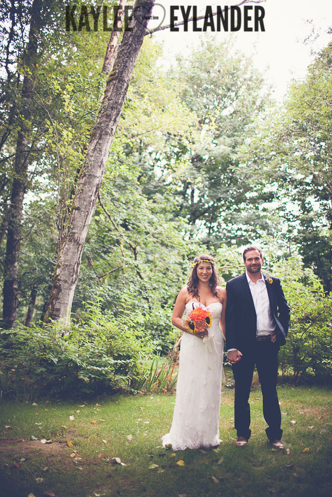 Wallace Falls Lodge 2 Wallace Falls Lodge Wedding | Woodsy DIY Wedding