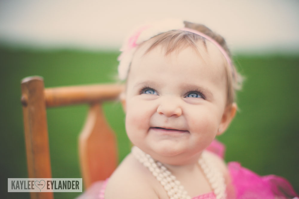 Tri Cities Childrens Photographer 18 Tri Cities Childrens Photographer | 1 year old Miss E