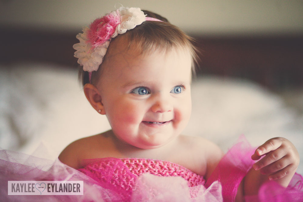 Tri Cities Childrens Photographer 2 Tri Cities Childrens Photographer | 1 year old Miss E
