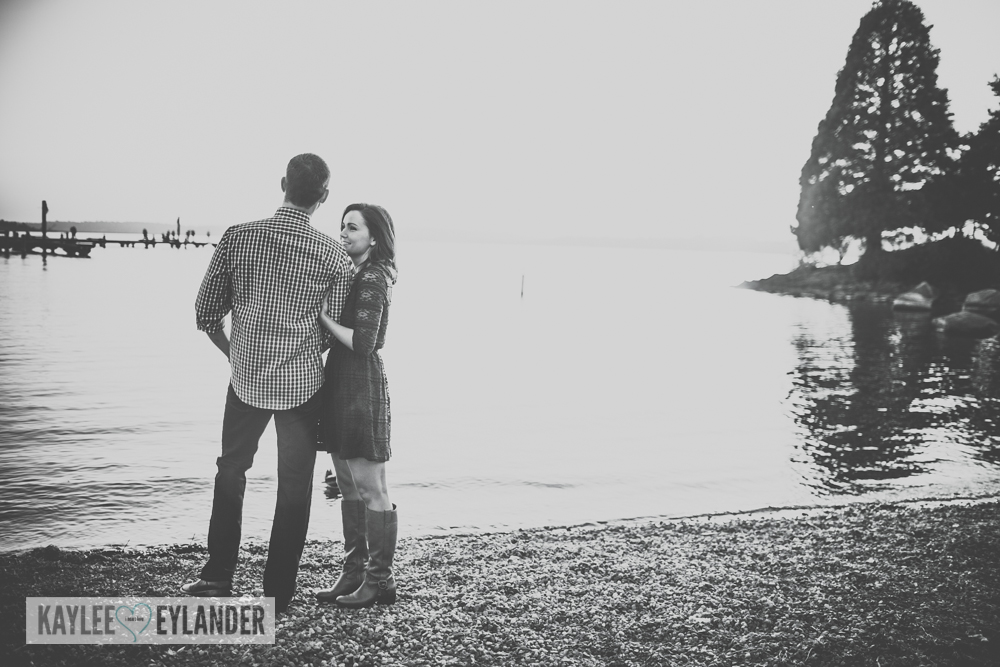 Tri Cities Engagement Photographer 608 Tri Cities Photographer | Kirkland Engagement Session