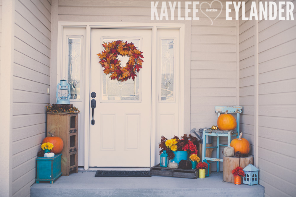 Life Church NEW CHECKIN 3 Fall Porch Time! | Tri Cities & Walla Walla Photographer