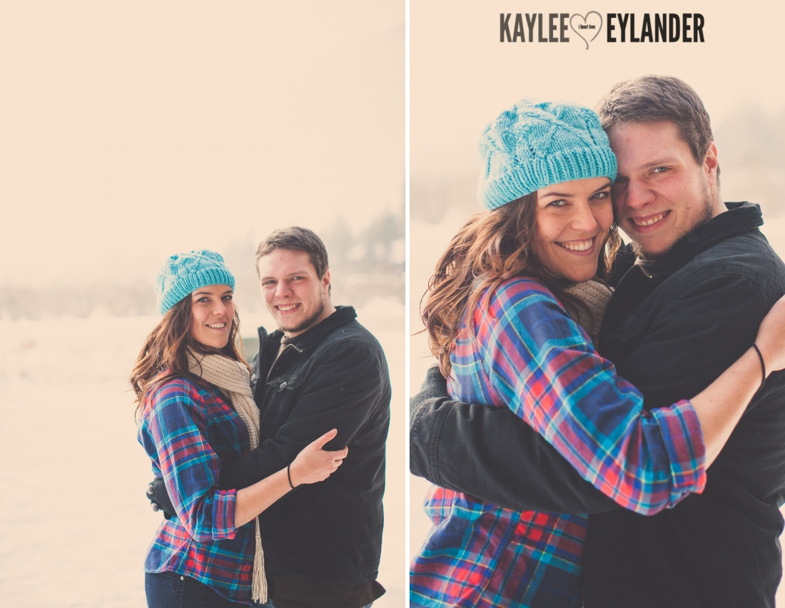 Angelika Evan 12 1100x852 Angelika & Ethan | Leavenworth Engagement Session