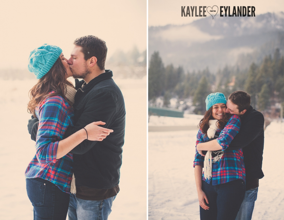 Angelika Evan 14 1100x852 Angelika & Ethan | Leavenworth Engagement Session