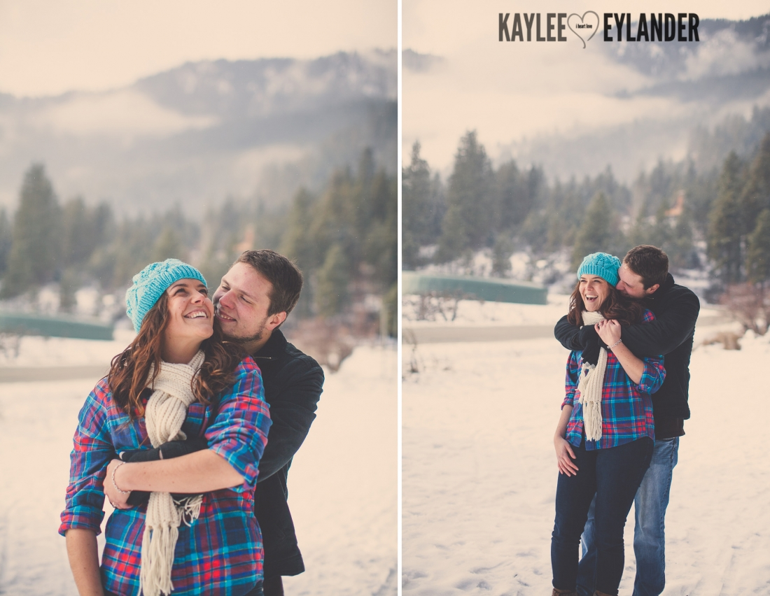 Angelika Evan 16 1100x852 Angelika & Ethan | Leavenworth Engagement Session