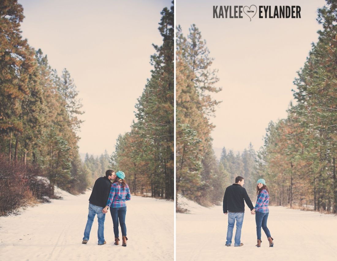 Angelika Evan 21 1100x852 Angelika & Ethan | Leavenworth Engagement Session