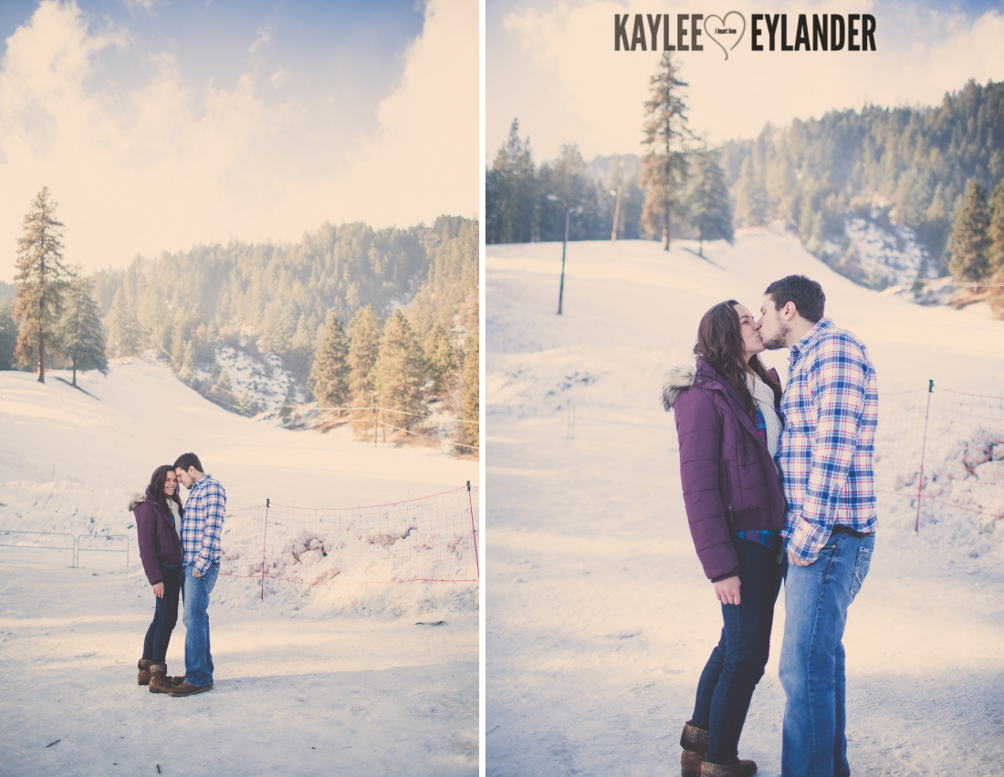 Angelika Evan 36 1100x852 Angelika & Ethan | Leavenworth Engagement Session