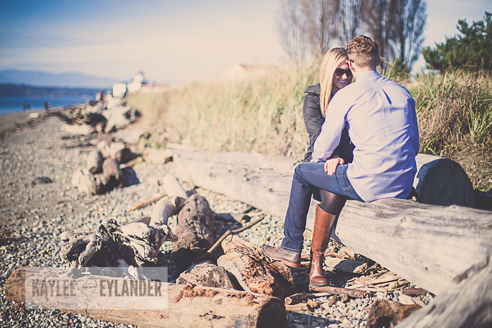 Discovery Park Engagement Session 22 Discovery Park Engagement Session | Eastern Washington Wedding Photographer