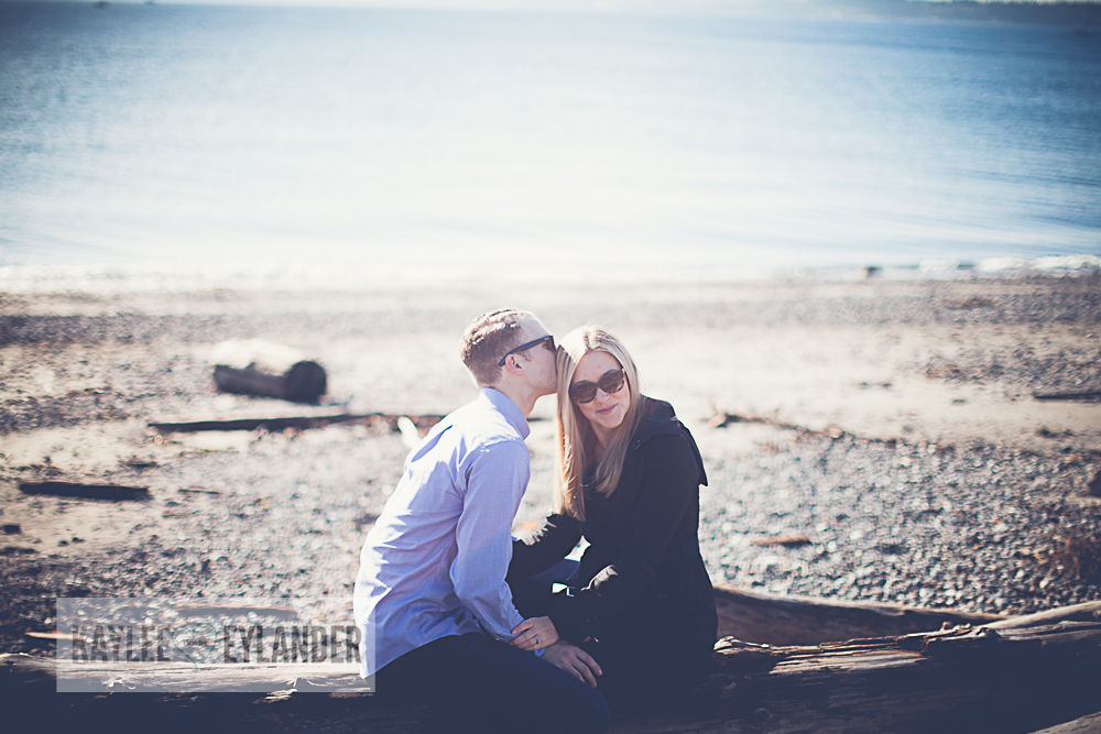 Discovery Park Engagement Session 23 Discovery Park Engagement Session | Eastern Washington Wedding Photographer