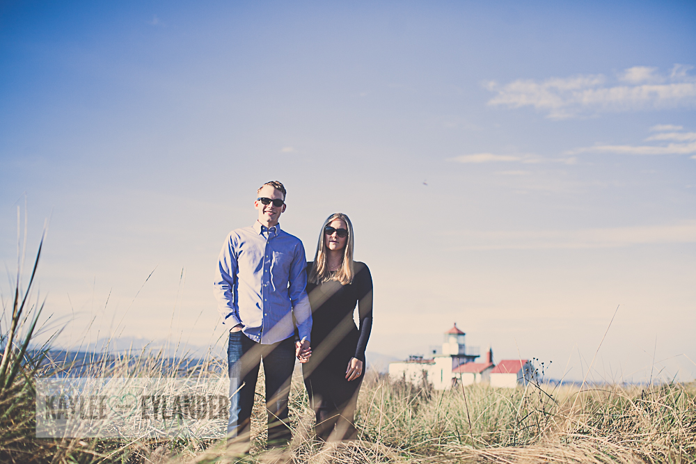 Discovery Park Engagement Session 26 Discovery Park Engagement Session | Eastern Washington Wedding Photographer