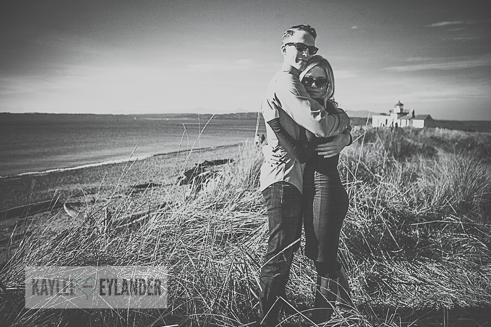Discovery Park Engagement Session 28 Discovery Park Engagement Session | Eastern Washington Wedding Photographer