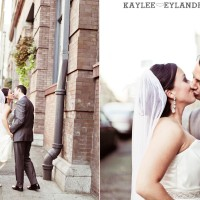 Pioneer square Seattle Vintage wedding 10 200x200 Portfolio