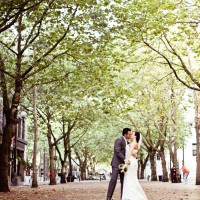 Pioneer square Seattle Vintage wedding 18 200x200 Portfolio