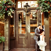 Pioneer square Seattle Vintage wedding 31 200x200 Portfolio