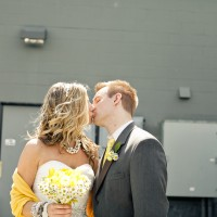 13 diy yellow rustic wedding 200x200 Portfolio