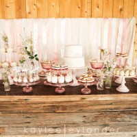 14 pink vintage lace wedding  200x200 Portfolio
