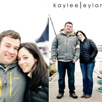 Bellingham Engagement Marina 541 200x200 Golden Gardens Engagement Session