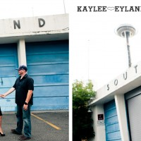Seattle Space Needle Engagement Photographer 1 200x200 Golden Gardens Engagement Session