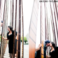 Seattle Space Needle Engagement Photographer 20 200x200 Golden Gardens Engagement Session