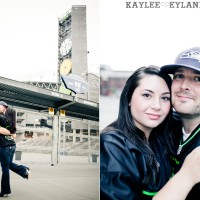 Seattle Space Needle Engagement Photographer 28 200x200 Golden Gardens Engagement Session